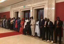 Photo of CRISE INSTITUTIONNELLE EN GUINEE-BISSAU:La CEDEAO joue sa crédibilité