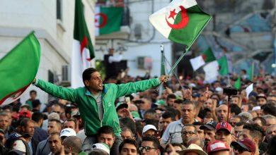 Photo of CINQ CANDIDATS PROVISOIRES  POUR LA PRESENTIELLE DU 12 DECEMBRE:L'Algérie rate le virage de l'Histoire