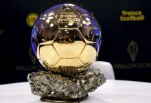 Photo of BALLON D'OR