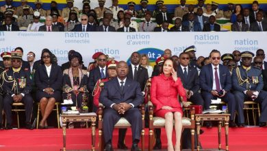 Photo of LUTTE ANTI-CORRUPTION AU GABON