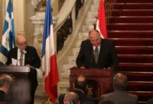Photo of APPELS AU CESSEZ-LE-FEU EN LIBYE:Le bal des hypocrites