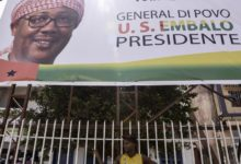 Photo of VICTOIRE DU CANDIDAT DE L'OPPOSITION EN GUINEE BISSAU
