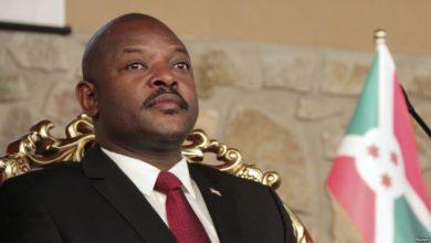 Photo of PRIME A L'IMPUNITE POUR LE DIGIREANT BURUNDAIS:L'indécent prix à payer pour tourner la page N'kurunziza