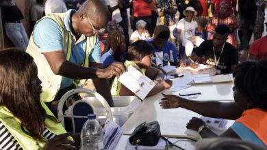 Photo of POLEMIQUE AUTOUR DES RESULTATS DE LA PRESIDENTIELLE  BISSAU-GUINEENNE:A quoi joue la Cour suprême ?
