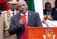 Photo of DESIGNATION DU DAUPHIN DU PRESIDENT BURUNDAIS:L'après-Nkurunziza se précise