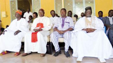 Photo of LUTTE CONTRE LE TERRORISME AU BURKINA:Les coutumiers et religieux proposent des pistes de solutions