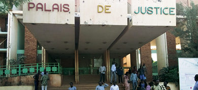 Photo of AFFAIRE RECRUTEMENT FRAUDULEUX A LA CNSS