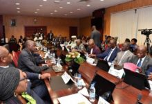 Photo of ECHEC DU DIALOGUE POLITIQUE EN COTE D'IVOIRE
