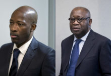 Photo of DEMANDE DE LIBERTE INCONDITIONNELLE DE GBAGBO ET BLE GOUDE