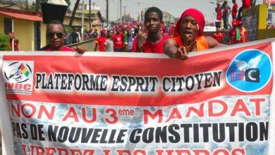 Photo of REPORT DES LEGISLATIVES EN GUINEE CONAKRY