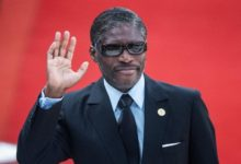 Photo of CONDAMNATION DE TEODORIN OBIANG NGUEMA