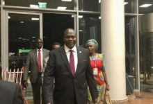 Photo of TENSIONS ENTRE SALVA KIIR ET RIEK MACHAR