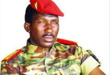 Photo of RECONSTITUTION DES FAITS DANS L'AFFAIRE THOMAS SANKARA