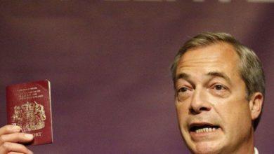Photo of SORTIE DU Royaume-Uni DE L'UE