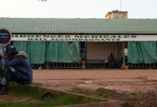 Photo of CORONAVIRUS AU BURKINA