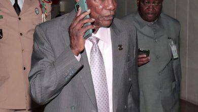 Photo of RESULTATS DU REFERENDUM SUR FOND D'INTERDICTION DE MANIFS EN GUINEE