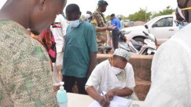 Photo of LEGISLATIVES AU MALI SUR FOND DE CRISE SANITAIRE ET SECURITAIRE