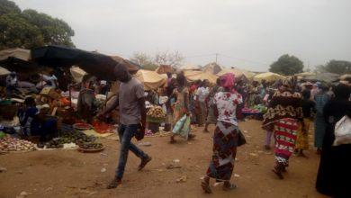 Photo of SECTEURS D'ACTIVITES IMPACTES PAR LE COVID-19 AU BURKINA FASO