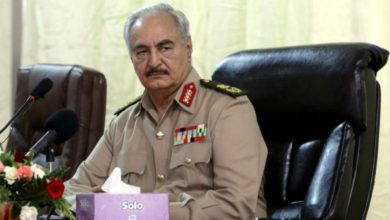 Photo of APPEL AU DIALOGUE POLITIQUE EN LIBYE