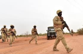 Photo of INSECURITE AU BURKINA