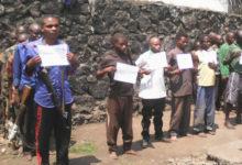 Photo of DEMOBILISATION DE COMBATTANTS MAÏ-MAÏ EN RDC