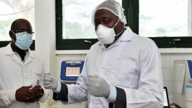 Photo of CHEK-UP DU PM IVOIRIEN EN FRANCE