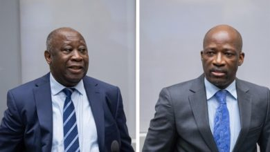 Photo of ASSOUPLISSEMENT DES CONDITIONS DE MISE EN LIBERTE DE LAURENT GBAGBO ET BLE GOUDE