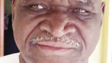 Photo of DR LOUIS HAMADE OUEDRAOGO, EPIDEMIOLOGISTE