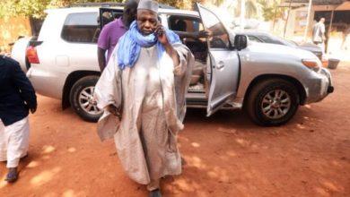 Photo of CRISE SOCIO-POLITIQUE AU MALI