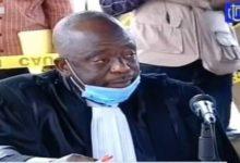 Photo of MORT PAR EMPOISONNEMENT DU JUGE EN CHARGE DU DOSSIER KAMERHE