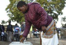 Photo of APPEL A UN NOUVEAU VOTE APRES LA VICTOIRE DE L'OPPOSANT AU MALAWI