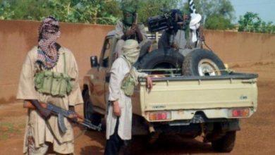 Photo of ENLEVEMENT D'HUMANITAIRES AU NIGER