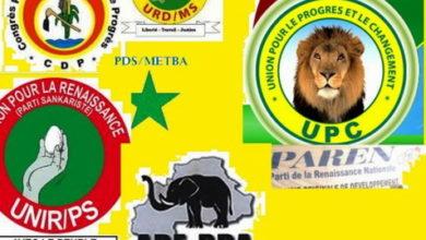 Photo of MULTIPLICATION DES PARTIS POLITIQUES AU BURKINA FASO:Vitalité démocratique ou tremplin vers le gombo*?