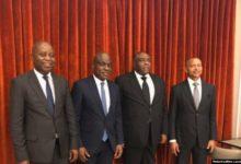Photo of APPEL DE LAMUKA A MANIFESTER EN RDC