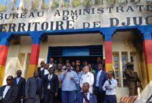 Photo of MISSION DE SENSIBILISATION EN ITURI SUR FOND DE SECESSION AU SUD-KIVU