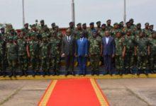 Photo of REMANIEMENT AU SEIN DES FORCES ARMEES CONGOLAISES SUR FOND DE TENSIONS POLITIQUES