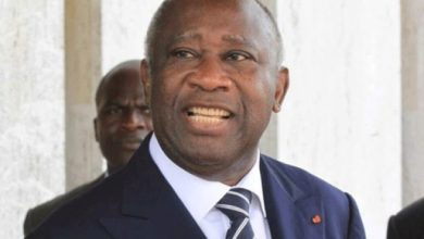 Photo of PROTESTATION CONTRE LA RADIATION DE GBAGBO, SORO ET BLE GOUDE DES  LISTES ELECTORALES