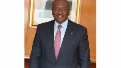 Photo of NOMINATION DE HAMED BAKAYOKO COMME PREMIER MINISTRE EN COTE D'IVOIRE