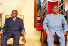 Photo of INVESTITURE DE BEDIE ET DE SORO SUR FOND DE MANIFS CONTE LE 3e MANDAT D'ADO:Faut-il craindre le pire pour la Côte d'Ivoire ?