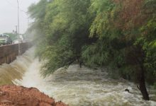 Photo of INONDATIONS A OUAGADOUGOU