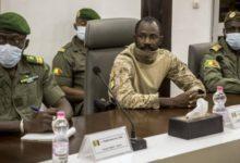 Photo of NOMINATION D'UN PRESIDENT CIVIL DE TRANSITION AU MALI