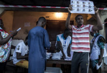 Photo of CRISE POST-ELECTORALE AU PAYS D'ALPHA CONDE