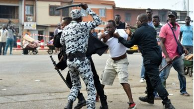 Photo of TENSIONS PREELECTORALES EN COTE D'IVOIRE