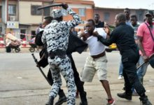 Photo of VIOLENCES PRE-ELECTORALES EN EBURNIE