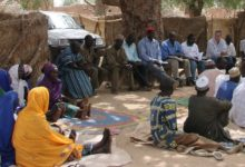 Photo of  INSECURITE AU SAHEL