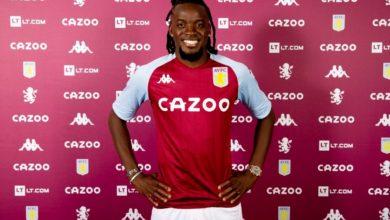 Photo of Aston Villa :Le nouveau projet très intéressant de Bertrand Traoré