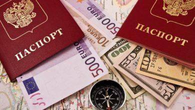 Photo of Traduction de passeport