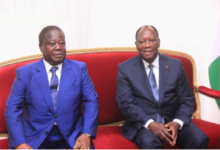 Photo of DIALOGUE POLITIQUE EN COTE D'IVOIRE
