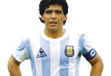 Photo of Disparition de Diego Armando Maradona :