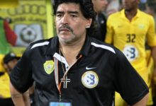 Photo of DECES DE DIEGO MARADONA